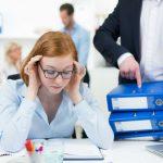 """Die größten Irrtümer: """"Ich hab nichts gegen Dich"""" – Mobbing im Büro"""