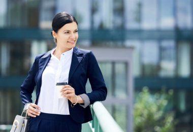 Office Outfit – So kommen Sie stilsicher durch den Frühling
