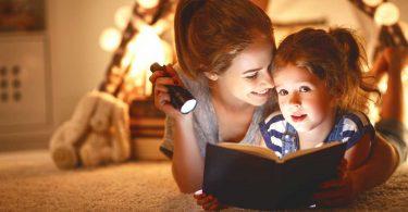 So vermeiden Sie den abendlichen Stress mit Ihren Kindern