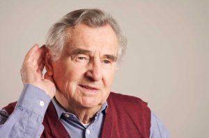 Pseudodemenz: Risiko Schwerhörigkeit - wie gehen Sie damit um?