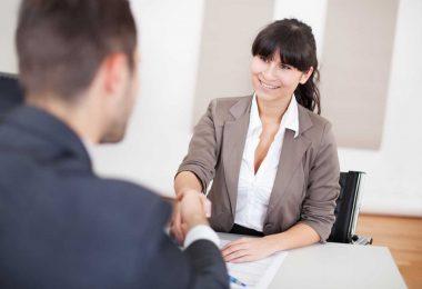 Gehaltsgespräch: So vermeiden Sie die 3 schlimmsten Fehler!