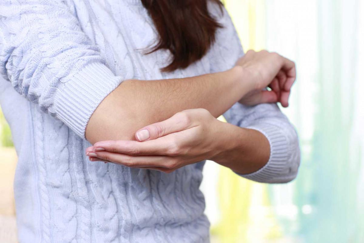 Rheumatische Muskel- und Gelenkbeschwerden mit Heilpflanzen behandeln