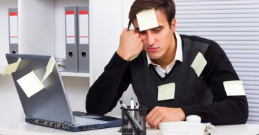 Stimmt Ihre Büroorganisation in Sachen Termine und Informationen?