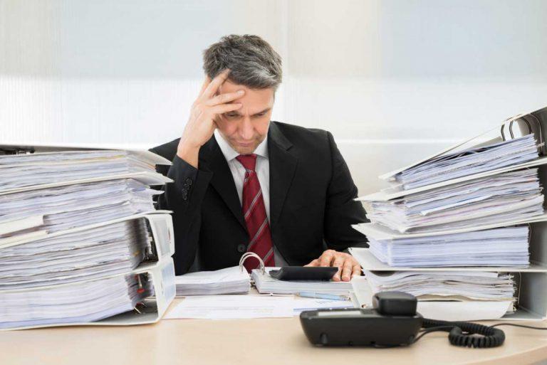 Womit Chefs ihre Mitarbeiter stressen