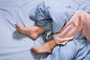 Medikamentöse Therapie beim Restless Legs Syndrom