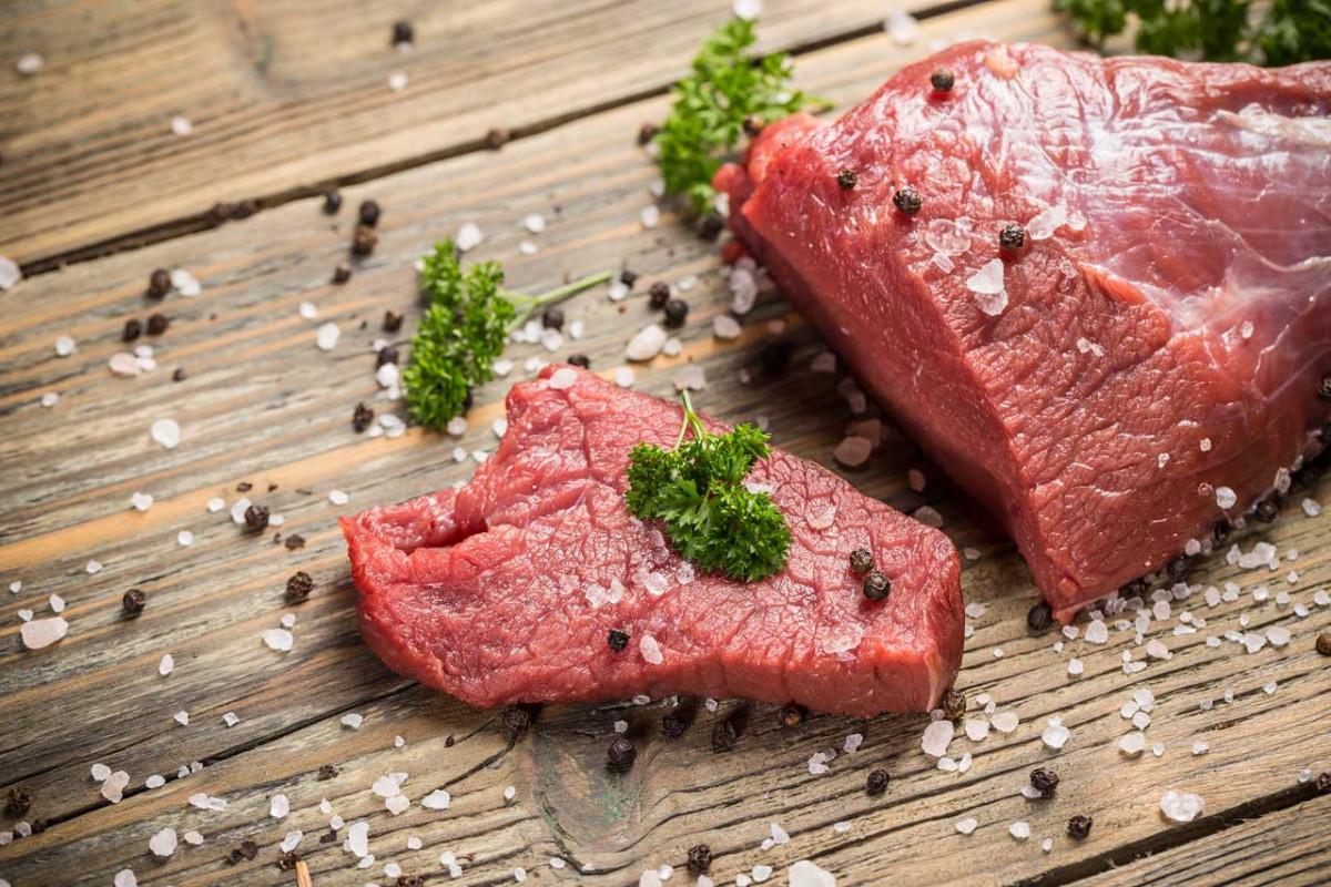 Herzgesundheit: Besser auf rotes Fleisch verzichten