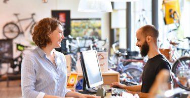 Zaubern Sie Ihren Kunden ein Lächeln ins Gesicht?