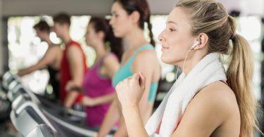 Training im Fitnessstudio – so verhalten Sie sich richtig