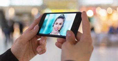 Skype auf Smartphone: Mal erlaubt, mal nicht