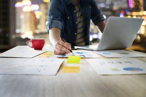 Suchen Sie sich einen Berater für Ihr Startup-Unternehmen