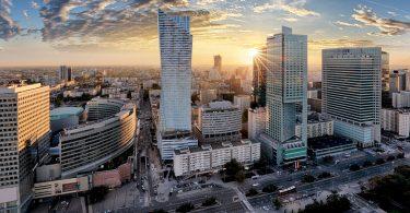 Warschau: Das bietet Ihnen die polnische Hauptstadt