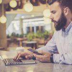 Tethering: Via Smartphone mit dem Laptop online gehen