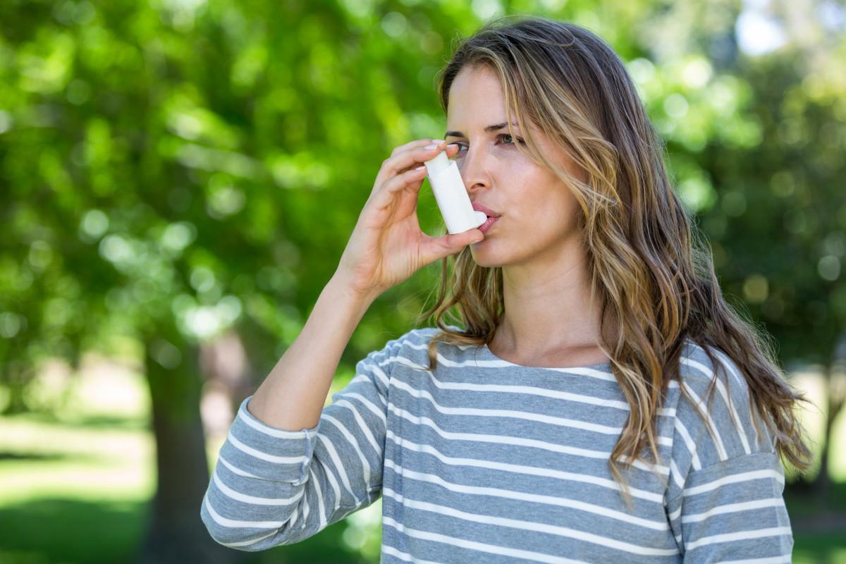 Akutes Asthma mit Homöopathie behandeln