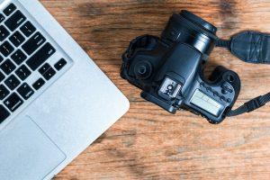 Foto-Effekt: Starke Sättigung für Landschaften