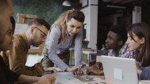 Wie Sie Ihre Startup-Idee weiterentwickeln können
