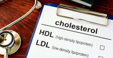 Cholesterinwert natürlich und sanft senken