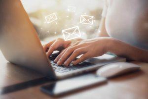 Geschäftliche E-Mail: So formulieren Sie eine korrekte Ansprache
