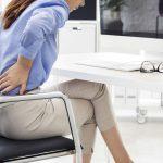 Aktiv gegen Rückenschmerzen: Tipps für den rückengerechten Alltag