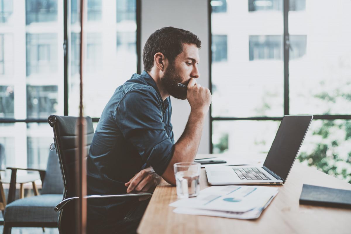 Leistungsdruck? – So steigern Sie Ihr Arbeitstempo