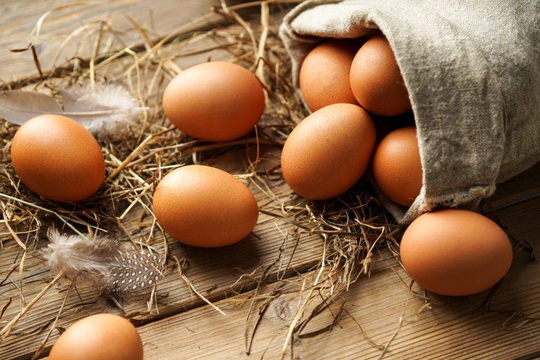 Cholesterin: Wie viele Eier darf ich essen?