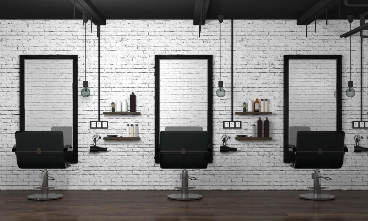 So finden Sie einen Namen für Ihren Friseursalon