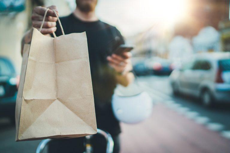 Immer erreichbar: Lieferservice nach Ladenschluss