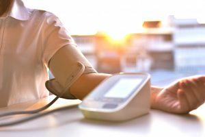 Bluthochdruck: Wie gefährdet sind Sie nach dem 3-Typenmodell?