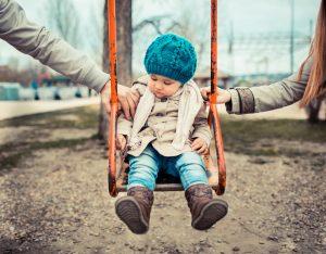 Scheidung: Sicherheit für die Schule geben
