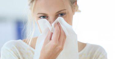 Wann können Hausmittel gegen eine Erkältung helfen?