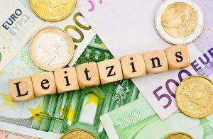 Was bewirkt ein niedriger Leitzins?