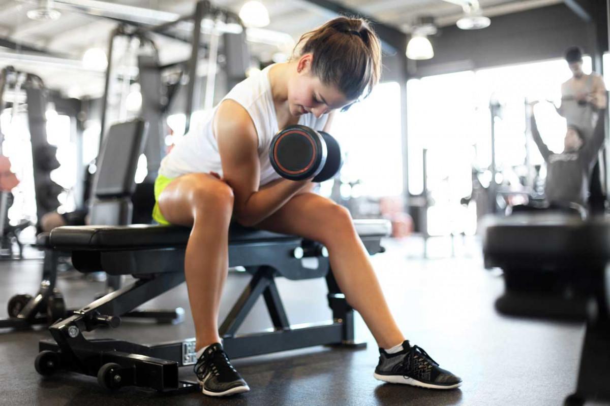 Fitnessstudio-Suche: Welches ist das Richtige für mich?