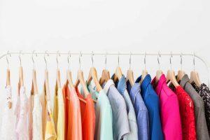 Farbberatung - finden Sie Ihren Stil