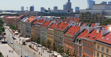 Erleben Sie den Königsweg in Warschau