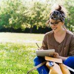 Das eigene Leben als Romanvorlage nutzen