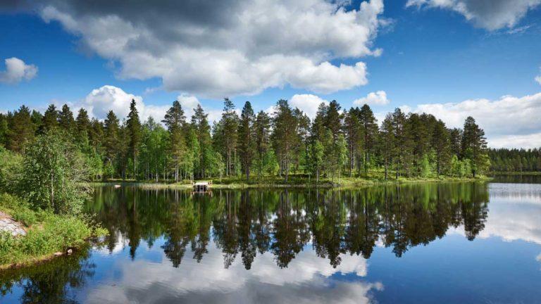 Urlaub in Finnland: Diese Traditionen sollten Sie mitmachen