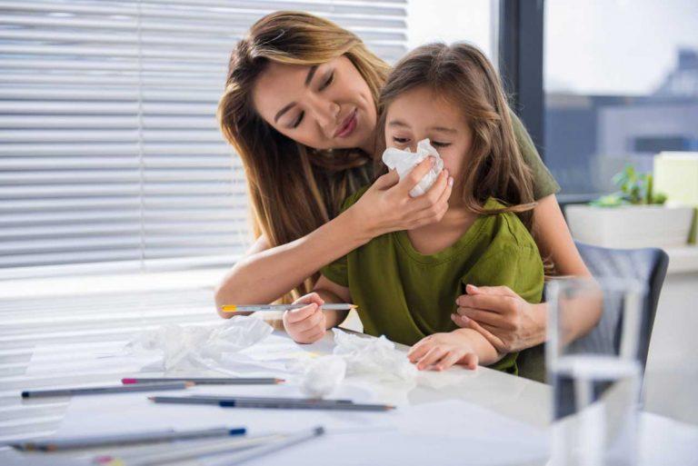 Die größten Irrtümer: Tun Sie alles für Ihr Kind!