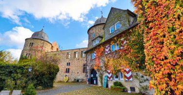 Ausflugsziele: Mythen und Märchen erleben im Weserbergland