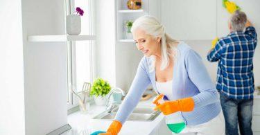 Muttertag – Schenken Sie einen gemeinsamen Putztag