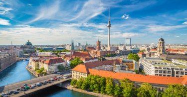 Urlaub in Deutschland: Beliebte Ausflugsziele und Sehenswürdigkeiten