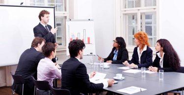 Unternehmen: Wie Sie Ziele sicher erreichen