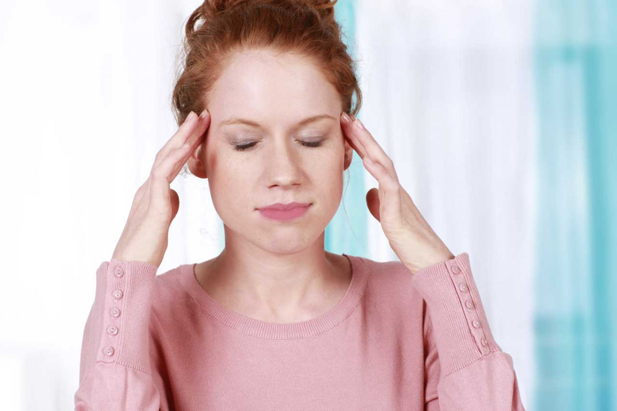 Migräne mit Aura erkennen und richtig behandeln