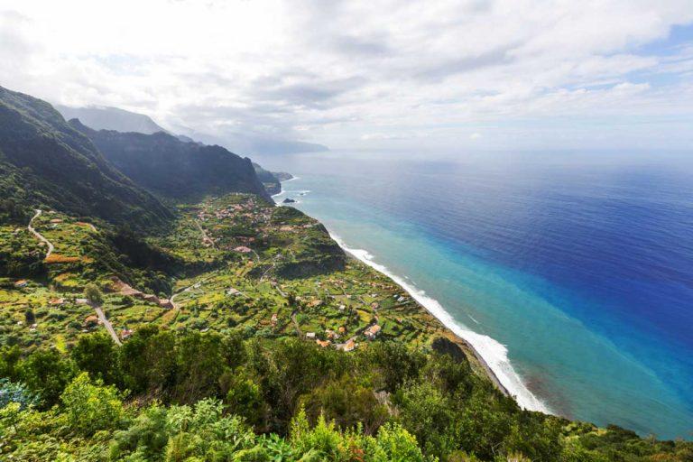 Madeira - Der Geheimtipp im Atlantik