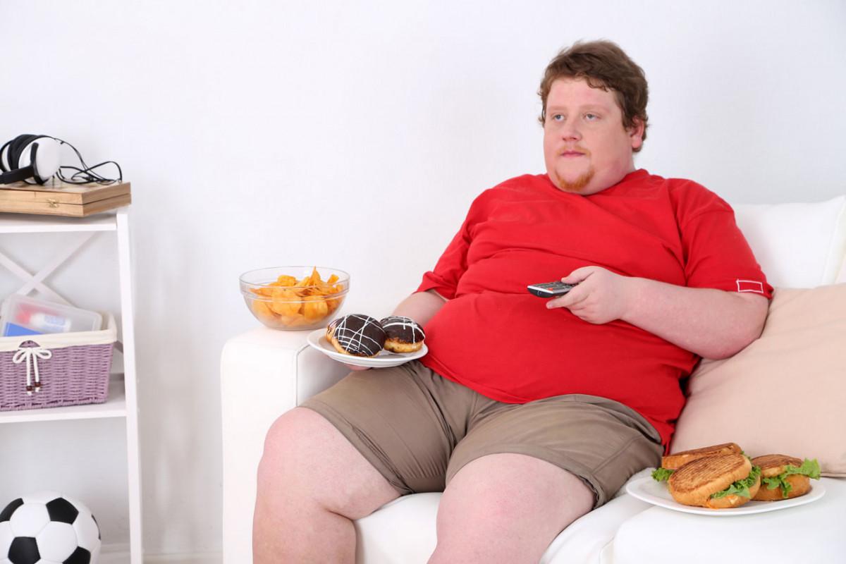 Warum Übergewicht dem Rücken schadet