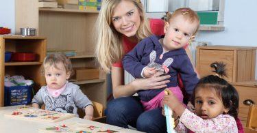 Heimarbeit für Mütter - Tolle Ideen für ein gutes Einkommen