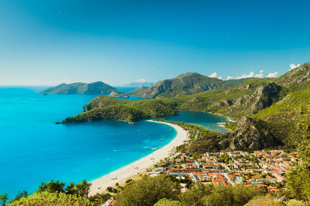 Tipps für Ihren Traumurlaub in der Türkei