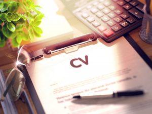 Bewerbung im Ausland: So sollte Ihr Lebenslauf aussehen