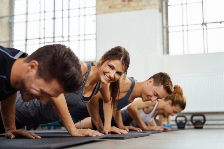 Fünf Tipps für den Einstieg ins Fitnesstraining