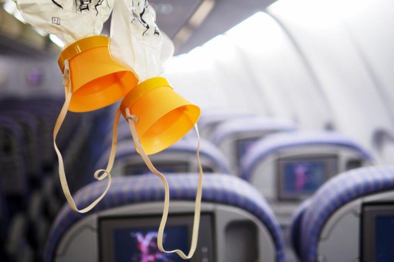 Wertvolle Tipps zu Ihrer Flugsicherheit als Passagier