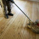 Holzboden versiegeln: So klappt's