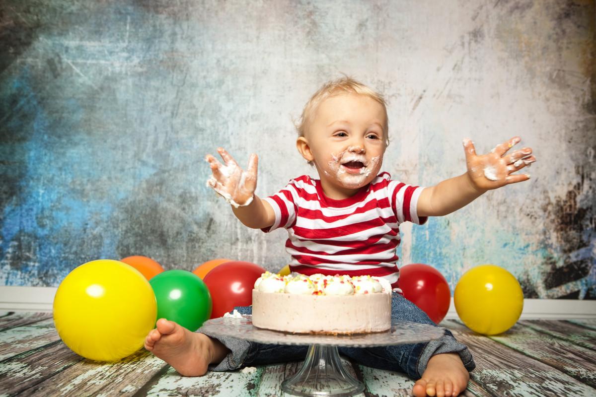 Kindergeburtstag - lustige Ideen für einen gelungenen Tag